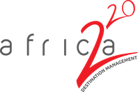 Logo for Africa 220