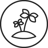Icon for Island location type